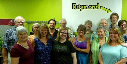 Raymond Carson Joins the FundRaiser Technical Support Staff